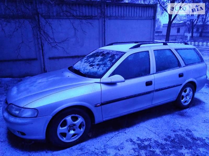 Opel Vectra B 1998 в Сновске