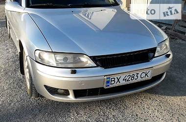Opel Vectra B 2001 в Хмельницком