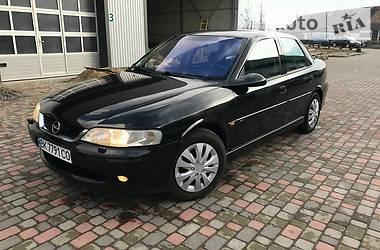 Opel Vectra B 2000 в Сарнах