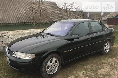 Opel Vectra B 2001 в Ямполе
