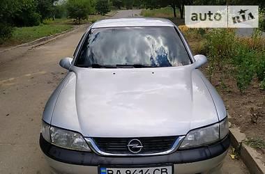 Opel Vectra B 1998 в Кропивницком