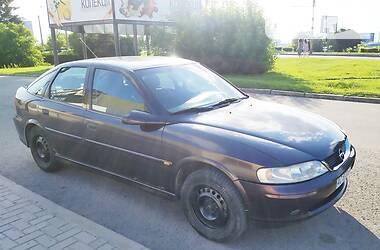 Opel Vectra B 2001 в Луцке