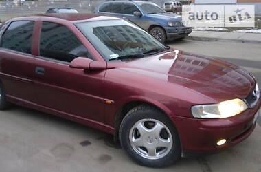 Opel Vectra B 1999 в Полтаве
