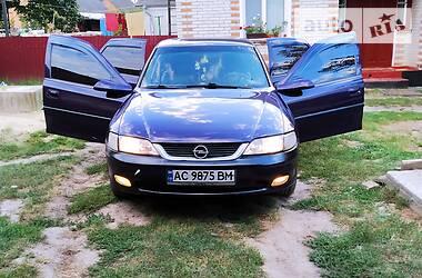 Opel Vectra B 1996 в Нововолынске