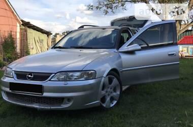 Opel Vectra B 2001 в Киеве