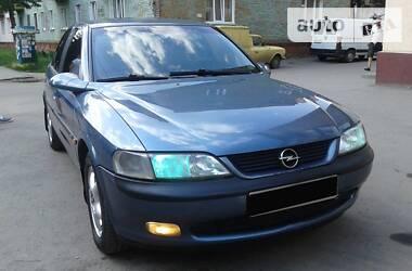 Opel Vectra B 1998 в Нововолынске
