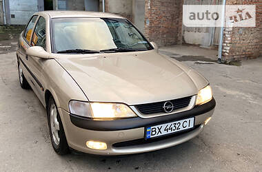 Opel Vectra B 1998 в Хмельницком