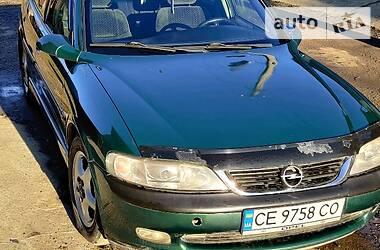 Opel Vectra B 1996 в Черновцах