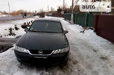 Седан Opel Vectra B 1998 в Нововолынске
