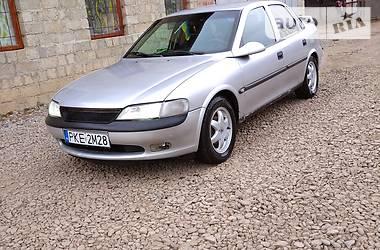 Opel Vectra B 1997 в Надворной
