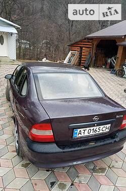 Opel Vectra B 1996 в Косове