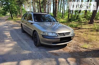Универсал Opel Vectra B 1997 в Остроге