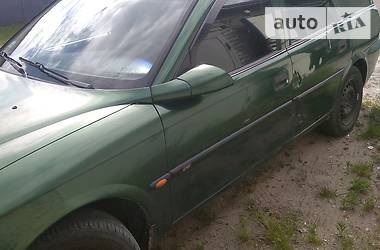 Универсал Opel Vectra B 1997 в Ковеле