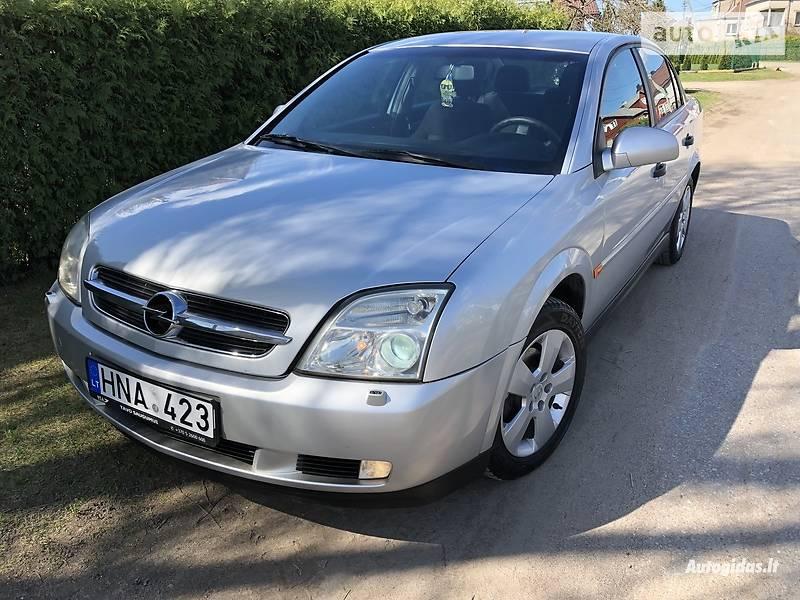 Opel Vectra C 2003 в Киеве