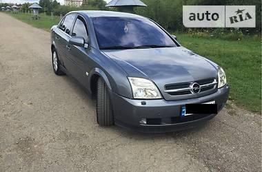 Opel Vectra C 2005 в Ивано-Франковске