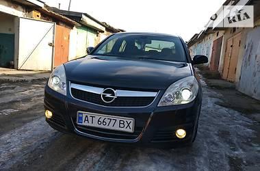 Opel Vectra C 2006 в Бурштыне