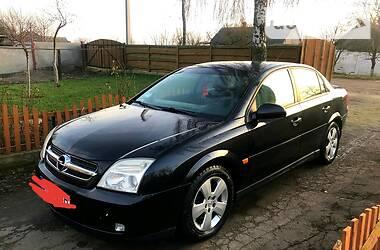 Opel Vectra C 2002 в Луцке