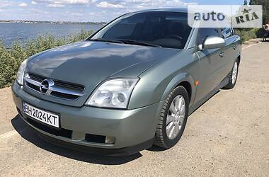 Opel Vectra C 2003 в Одессе