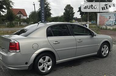 Opel Vectra C 2005 в Коростене