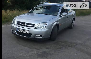 Opel Vectra C 2002 в Рокитном