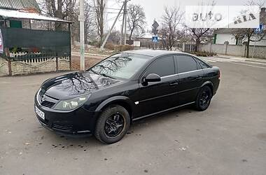 Opel Vectra C 2008 в Новоукраинке