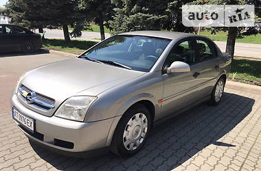 Opel Vectra C 2002 в Івано-Франківську
