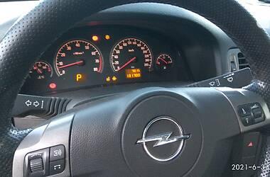 Седан Opel Vectra C 2006 в