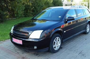 Универсал Opel Vectra C 2004 в Нововолынске