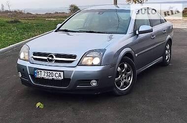 Opel Vectra GTS 2003 в Каховке