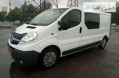 Opel Vivaro груз.-пасс. 2013 в Харькове