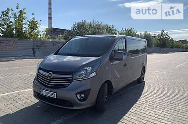 Универсал Opel Vivaro груз.-пасс. 2017 в Херсоне