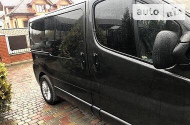 Opel Vivaro груз.-пасс. 2004 в Луцке