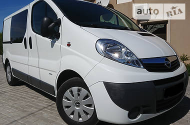 Opel Vivaro груз. 2014 в Хмельницком