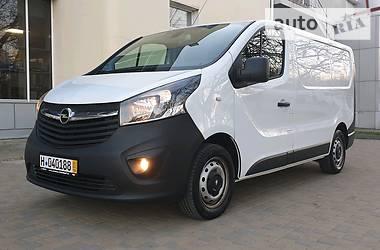 Opel Vivaro груз. 2015 в Одессе