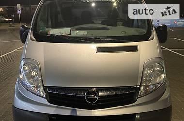 Opel Vivaro груз. 2013 в Ковеле