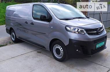 Легковой фургон (до 1,5 т) Opel Vivaro груз. 2020 в Бердичеве