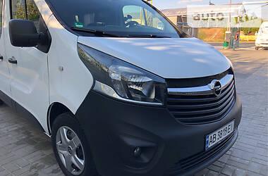 Opel Vivaro пасс. 2015 в Казатине