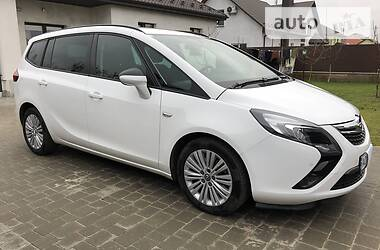 Opel Zafira Tourer 2016 в Ковелі