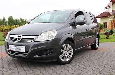 Opel Zafira 2010 в Трускавце