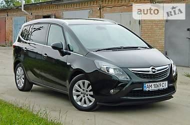 Opel Zafira 2013 в Житомире