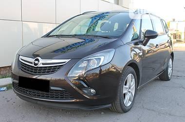 Opel Zafira 2014 в Николаеве