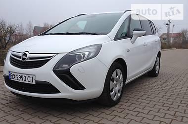 Opel Zafira 2012 в Хмельницком