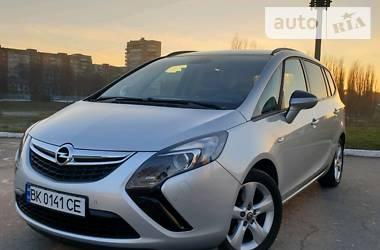 Opel Zafira 7 Seats / Exclusive