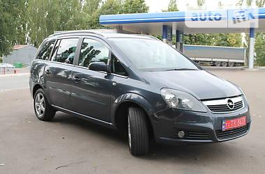 Opel Zafira 2006 в Сумах