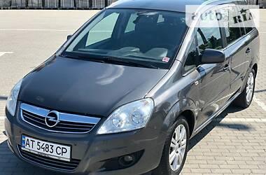 Opel Zafira 2011 в Коломиї