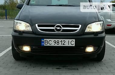 Opel Zafira 2000 в Дрогобыче