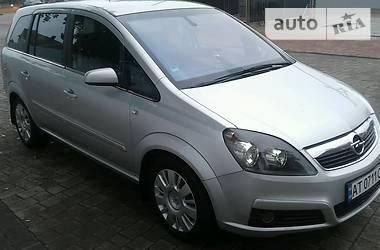 Opel Zafira 2007 в Коломые