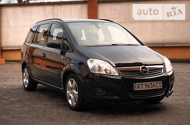Opel Zafira 2008 в Коломые