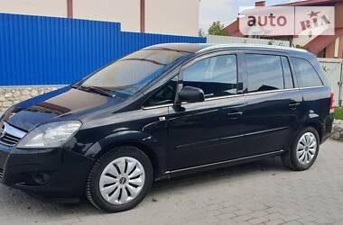 Opel Zafira 2011 в Тернополе