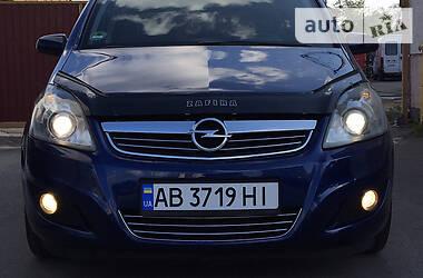 Opel Zafira 2009 в Виннице